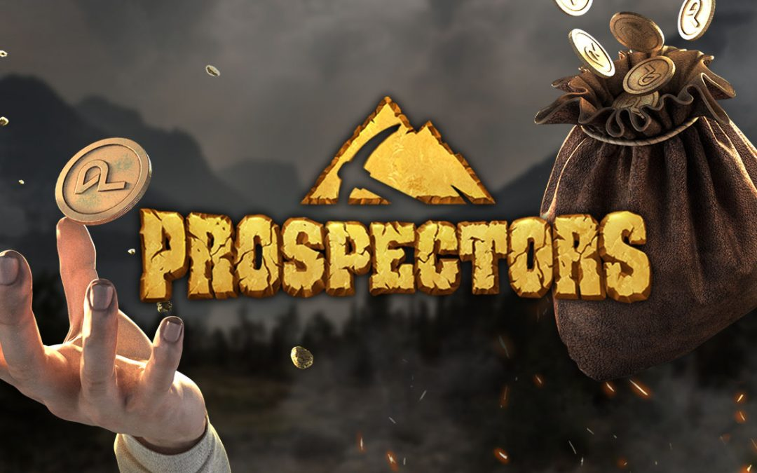 Prospectors MMO Game