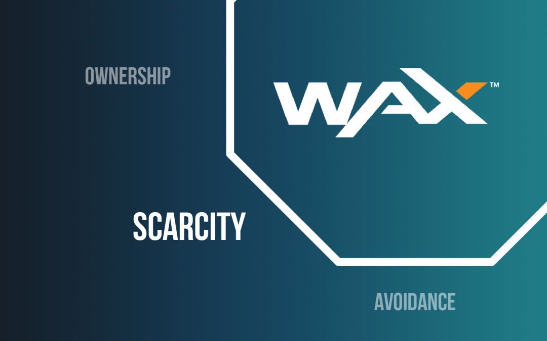 WAX dApps gamification, part 5: The Black Hat Gamification