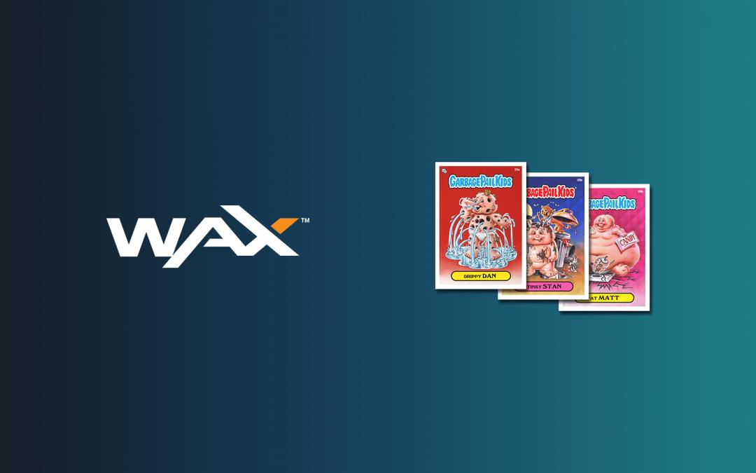 WAX NFT Guide by Dapplica. Part 1: Wallets, Standards, Markets, Trading career
